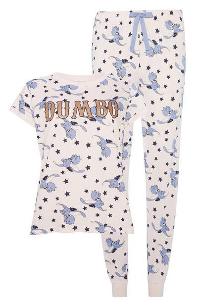 Pijama de Dumbo