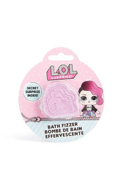 Bombe de bain Lol Dolls