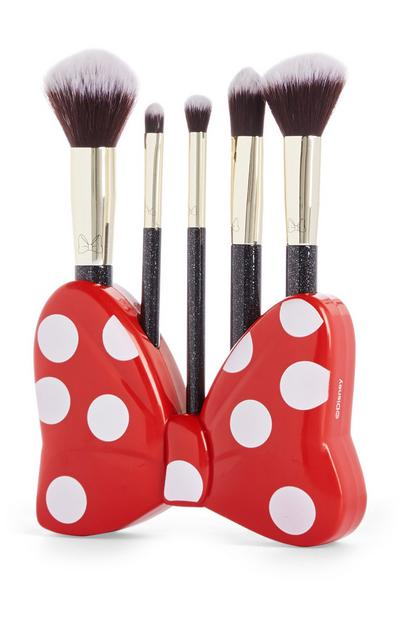 Minnie Mouse Bow Brush