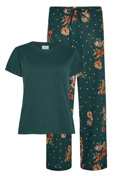 Pyjama en coton durable
