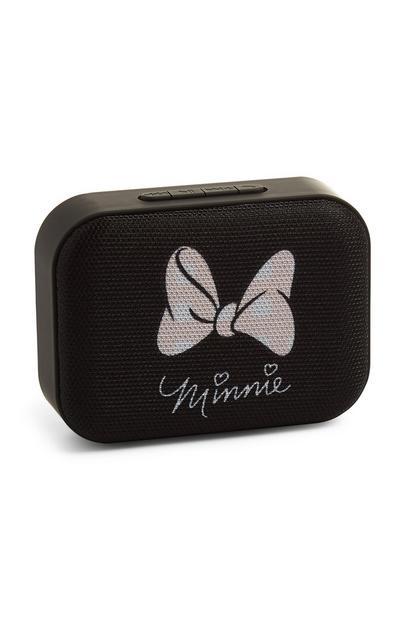 Draadloze bluetooth-luidspreker Minnie Mouse