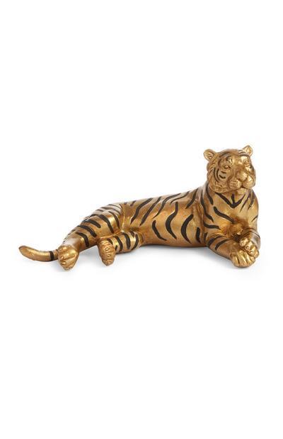 Dekofigur Tiger