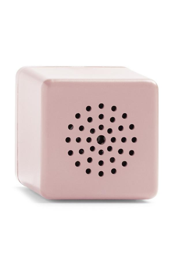 Pink Mini Wireless Speaker