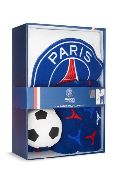 Coffret-cadeau pyjama Paris FC