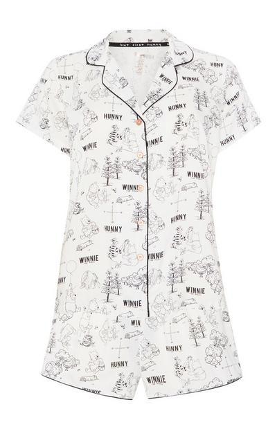 Pyjama Winnie de Poeh
