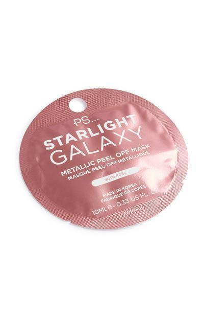 Starlight Metallic Peel Off Mask