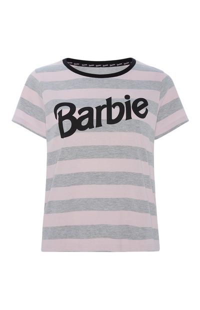 Barbie Pajama Top