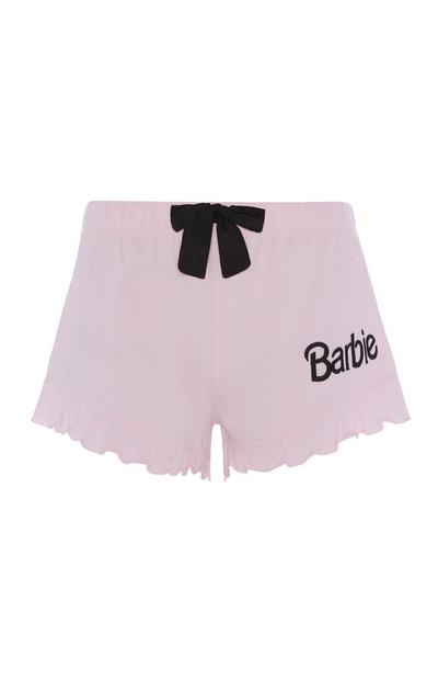 """Barbie"" Pyjamashorts"