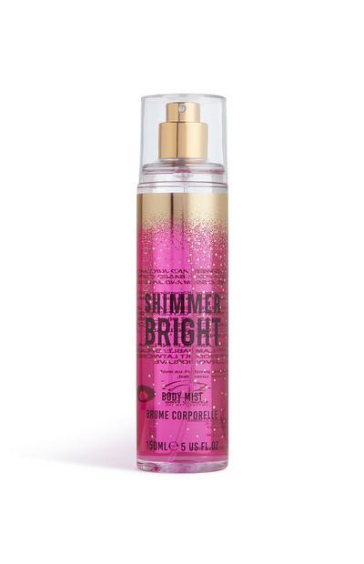 Bruma corporal «Shimmer Bright»