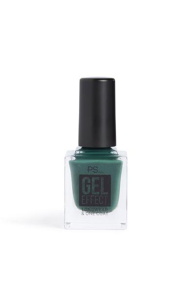 Forest Gel Effect Nail Polish