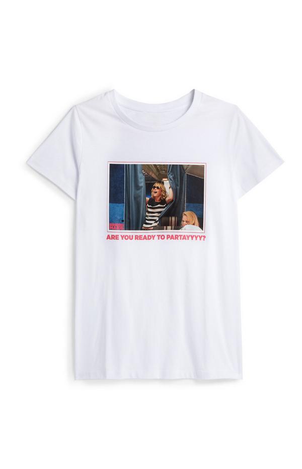 Camiseta de La boda de mi mejor amiga