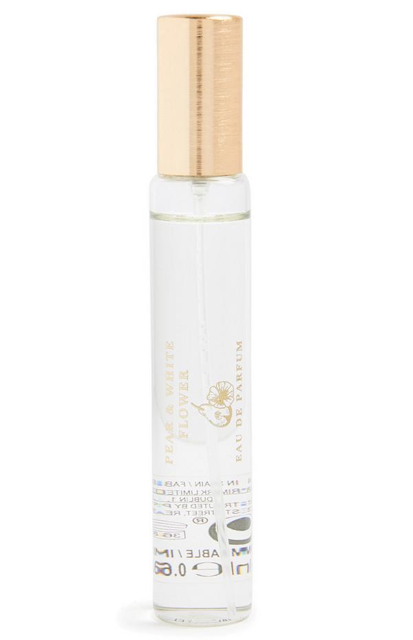 """Pear and White Flower"" Parfum, 20 ml"