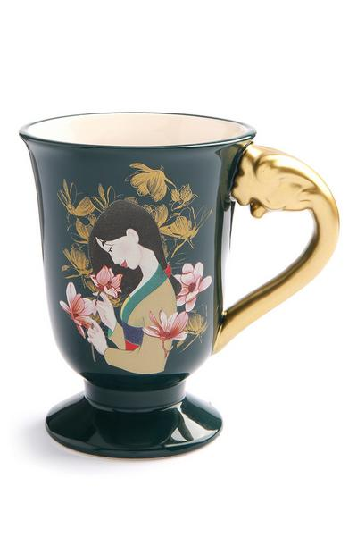 Disneys Mulan Mug