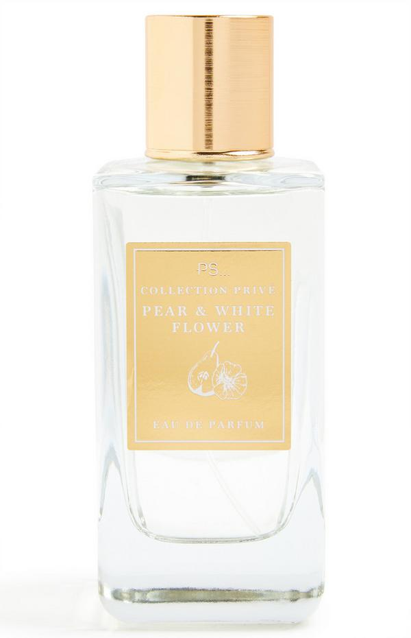 """Pear and White Flower"" Parfum, 100 ml"