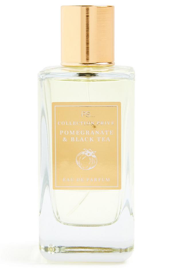 """""""Pommegranate and Black Tea"""" Parfum, 100 ml"""