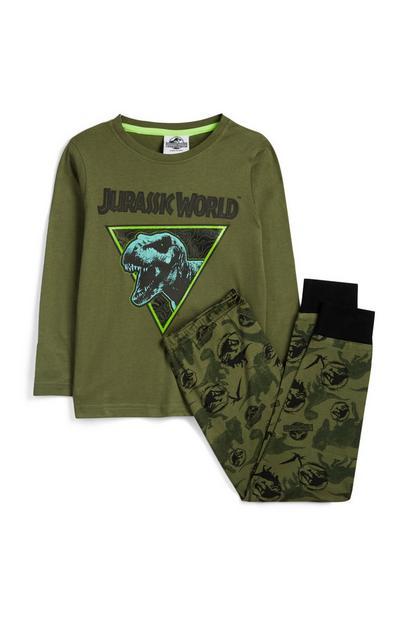 Pyjama Jurassic Park garçon