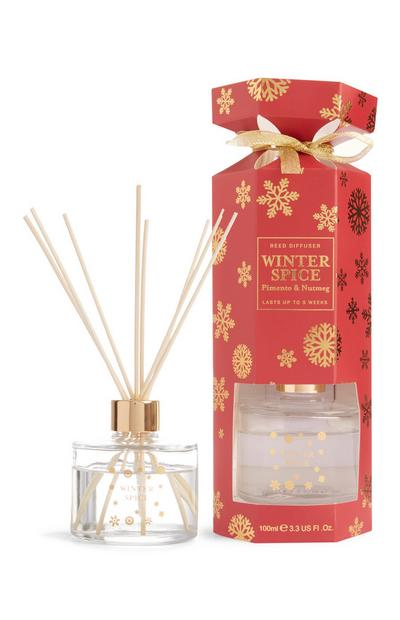 Difusor Winter Spice de 100 ml