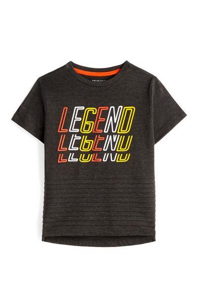 T-shirt Legend garçon
