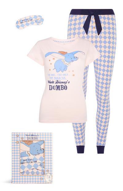 Pyjama Dumbo in cadeauverpakking