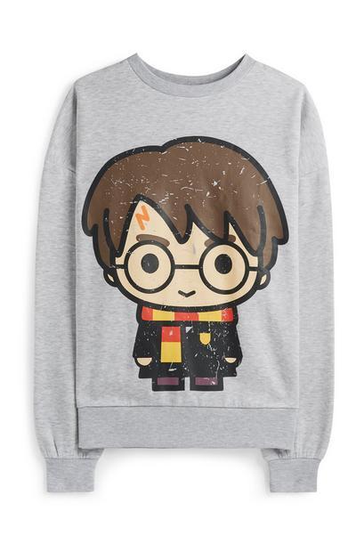 Sudadera de Harry Potter