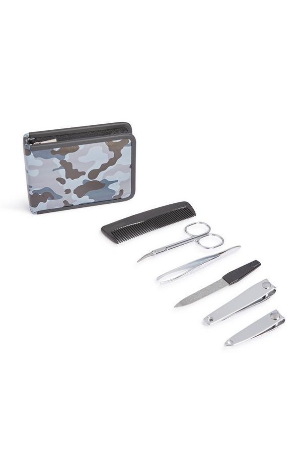 Camo Grooming Kit