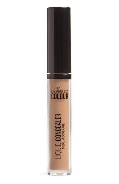 Honey Liquid Concealer