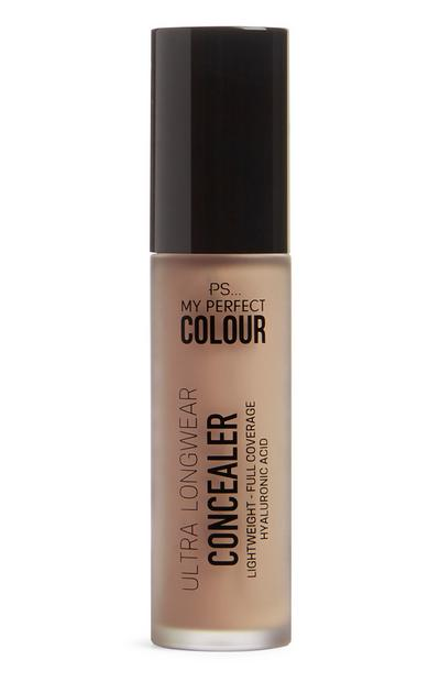 Ultra Longwear Concealer Honey