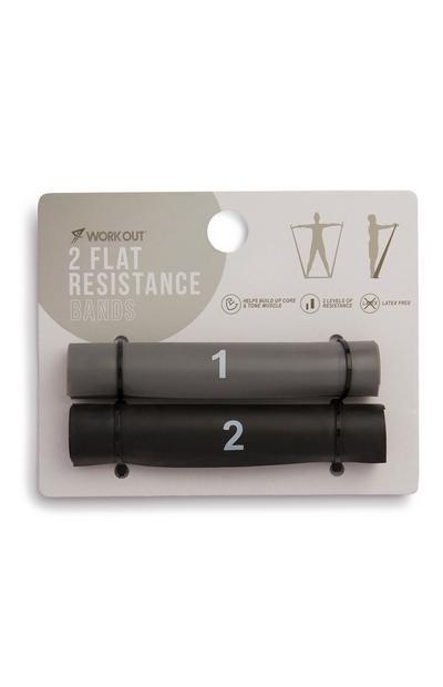 2-Pack Resistance Bands