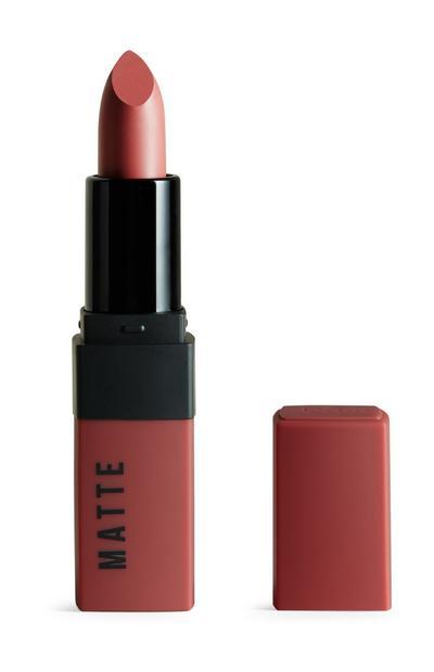 Gossip Matte Lipstick