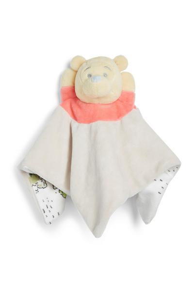 Mantinha Winnie The Pooh