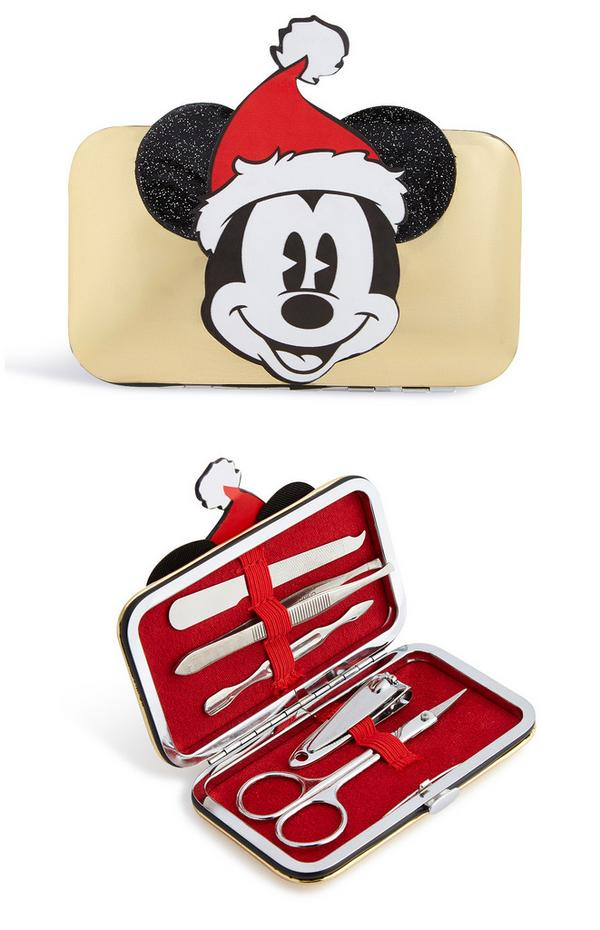 Manicureset Mickey Mouse