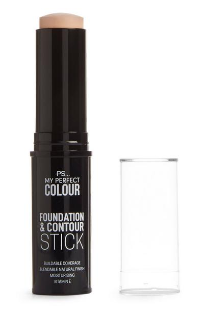 Ivory Foundation Stick