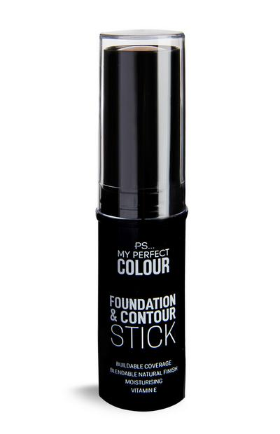 PS Foundation and Contour Stick