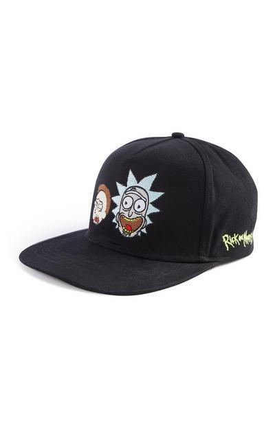 Boné Rick and Morty