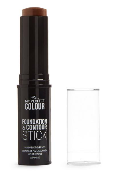 Rich Espresso Foundation Stick