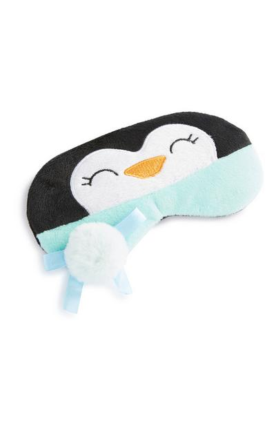 Oogmasker pinguïn
