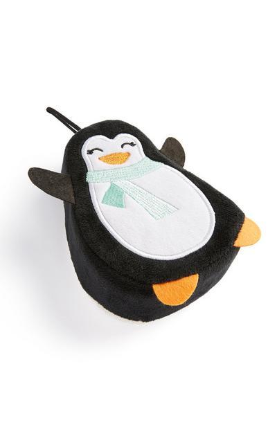 Esponja de pingüino