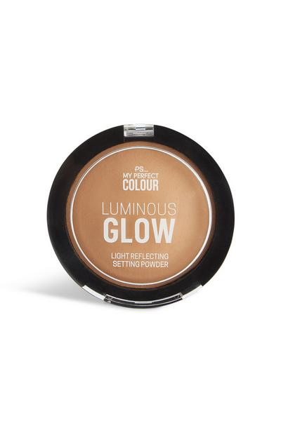 Light Brown Setting Powder