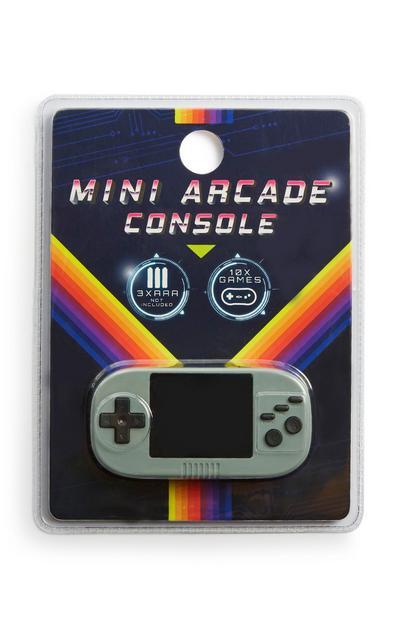 Mini console portable Arcade