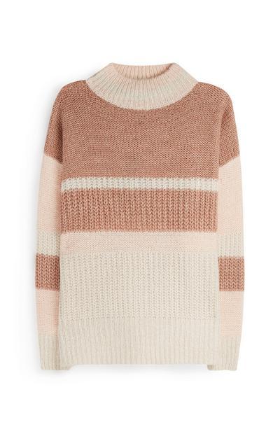 Jersey de colores lisos