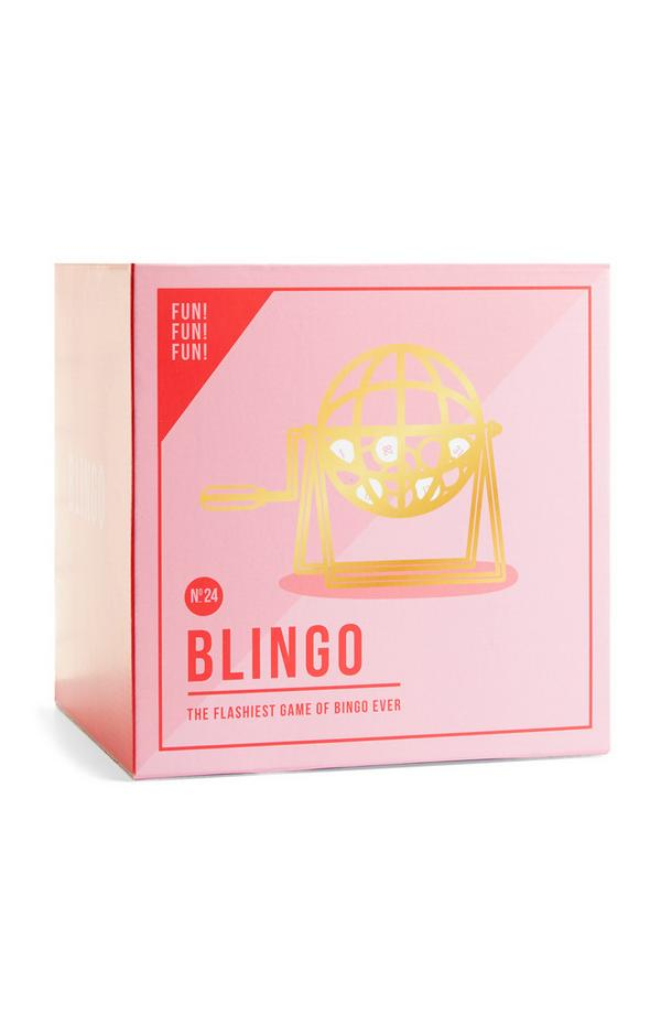 Blingo Game