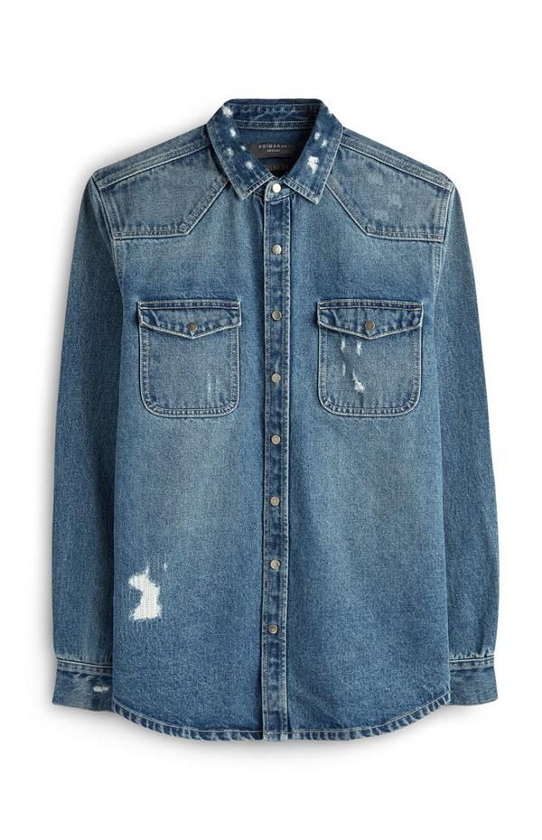 JeansjackeMäntel Jacken Herren Kleidung Kategorien JeansjackeMäntel Jacken v8mwn0NO