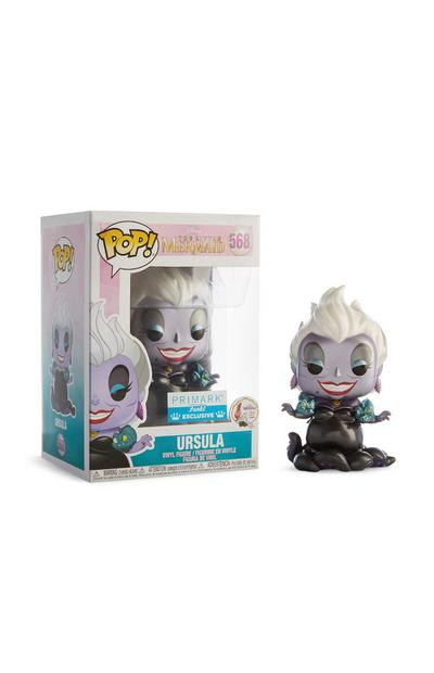 Ursula vinyl-figuur, de kleine zeemeermin
