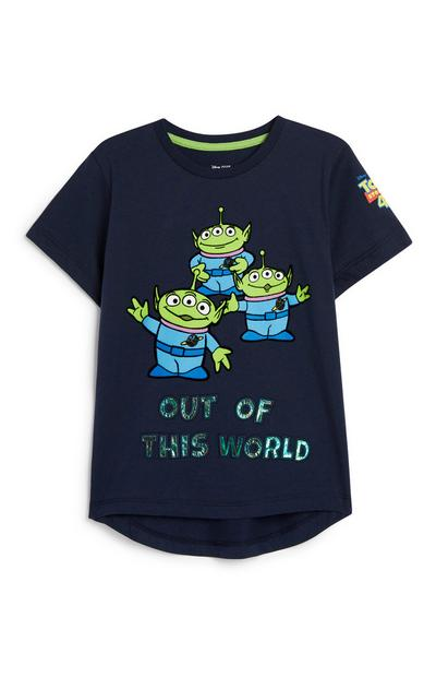 T-shirt Toy Story, jongens