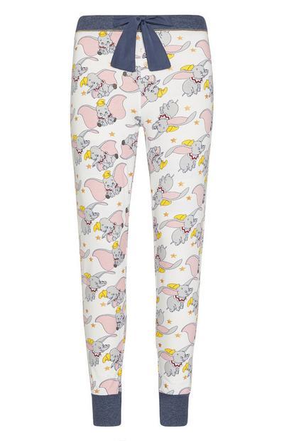 Leggings de pijama de Dumbo