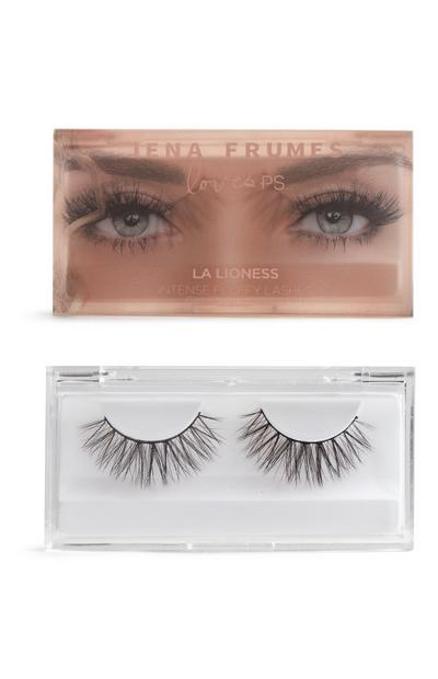 Jena Frumes Faux Lashes