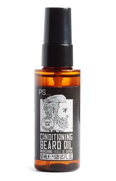Óleo de barba condicionador 50 ml