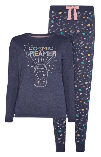 Cosmic Dreamer-pyjama