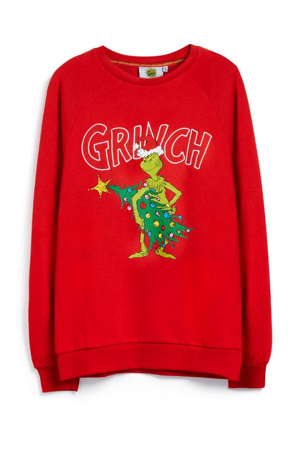 Camisola Natal The Grinch