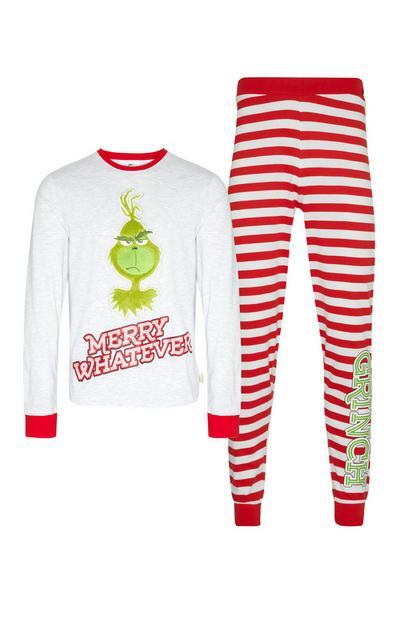 Pijama Grinch
